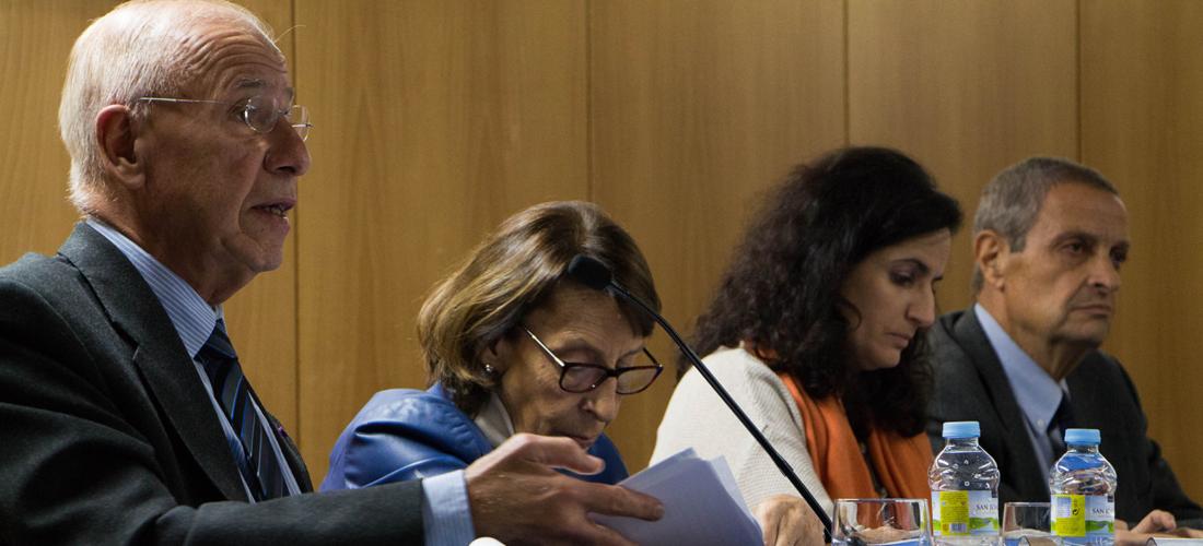 El prof. Alejandro Portes, Premio Princesa de Asturias de Ciencias Sociales
