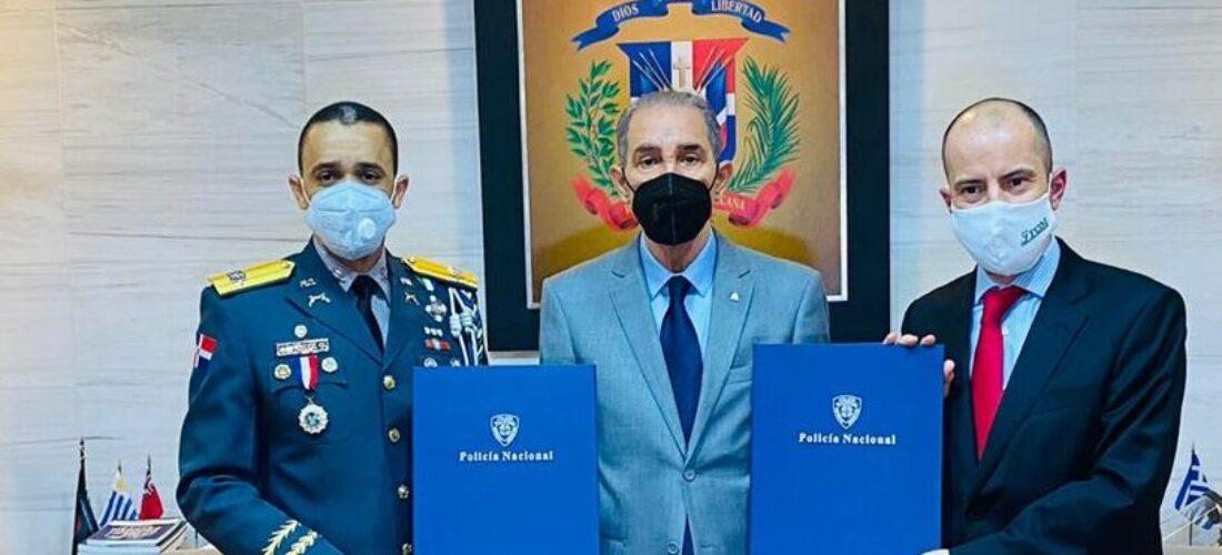 El Instituto Universitario de Investigación Ortega y Gasset fortalece su vínculo con República Dominicana