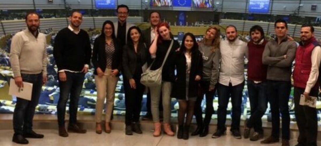Nace Alumni FOM, la red internacional de la Fundación Ortega-Marañón para conectar a sus estudiantes egresados en todo el mundo