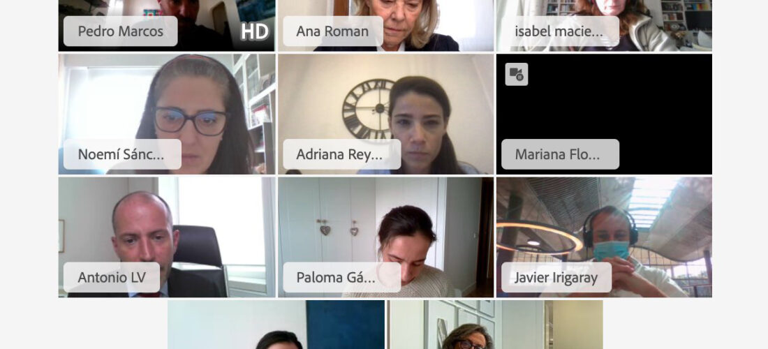 La Fundación Ortega-Marañón y UCCI imparten el Diplomado en Modelos Innovadores de Gestión de Ciudades